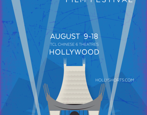 HollyShorts Film Festival Panel 'Horrific Beginnings'