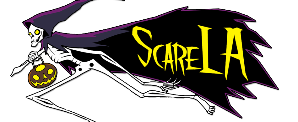 ScareLA Panel 'Horrific Beginnings'